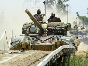В прошлом году крупнейшими импортерами украинских вооружений стали Кения и Грузия