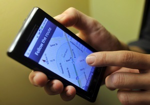 Британцы выпустили приложение для смартфонов, помогающее полиции искать преступников