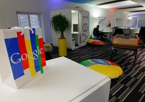 Google провозгласила принцип патентного ненападения