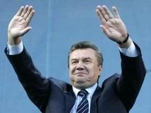 Опрос: Янукович лидирует в президентской гонке