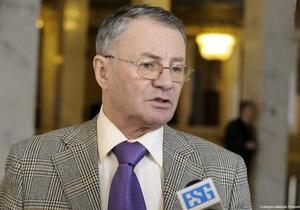 Яворивский ответил Табачнику: Ничего особенного в русской литературе нет