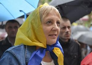 День Независимости в Украине будет прохладным