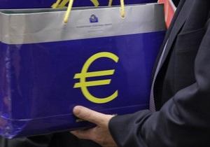 Эксперт прогнозирует резкое снижение евро в 2012: Не позднее лета валюта будет стоить уже $1,2