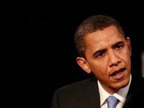 Обама предлагает руководителям компаний урезать собственные зарплаты