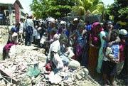 На Гаити погиб военнослужащий ООН