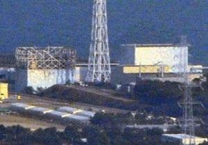 Возле АЭС Фукусима-1 произошло новое землетрясение