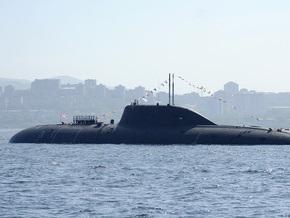 ВМФ РФ: Российские подлодки никогда не прекращали патрулировать Мировой океан