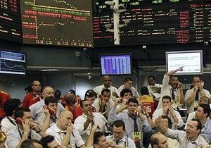 Украинские рынки завершили день ростом