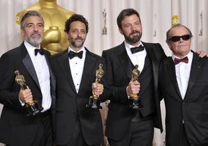 Фотогалерея: Лучшие кадры. В Лос-Анджелесе прошла церемония награждения лауреатов 85-й кинопремии Оскар