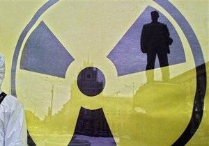 СМИ: Полиция Грузии изъяла в одной из квартир в Тбилиси радиоактивное вещество