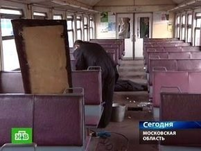 СМИ: Из-за убийства милиционеров на всех объектах транспорта России повышены меры безопасности