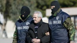 Городской совет в Италии распущен за связи с мафией
