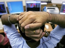 Американские рынки поставили двухгодичный рекорд падения