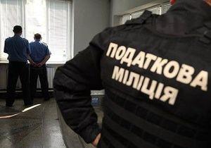 Налоговая обвиняет Тимошенко в неуплате налогов с $1 млн, полученного из-за рубежа