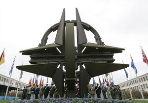 В НАТО заявили, что Альянс готов к операции против Ливии