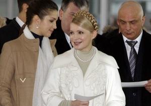 Обработано почти 55% протоколов: Тимошенко отстает от Януковича на 4%
