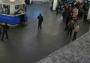 Дело: Киевсовет решил сдать в аренду аэропорт Жуляны