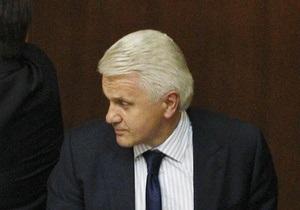 За двумя зайцами  - пресса про Литвина