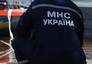 Под Севастополем 12 отдыхающих на диком пляже попали под камнепад, один человек погиб