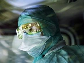 Второй случай заражения А/H1N1 в России не подтвердился