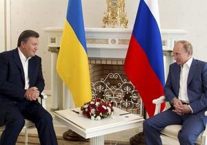 ВВС Україна: Cупермноговекторность - пресса о развороте на Восток