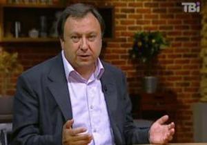 Ушедший в Раду руководитель ТВі сетует на дефицит стратегически мыслящих политиков