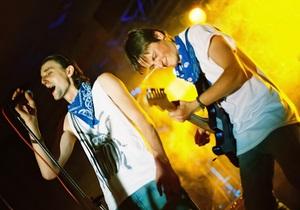 Музыканты Los Colorados: Выкопаем картошку - и на гастроли!