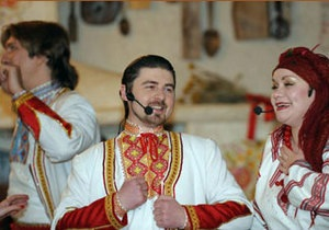 Рада намерена отменить квоту на украинскую музыку в теле- и радиоэфире