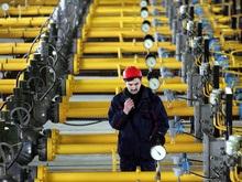 Кабмин поднимает цену на газ для промпредприятий