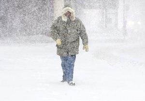 Непогода в Черногории: власти ввели режим чрезвычайного положения