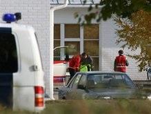 В Финляндии скончался студент, убивший десять человек