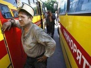 На шахте им. Скочинского спасатели обнаружили тела 5 погибших горняков