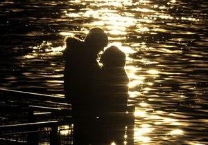 Любовные отношения обладают наркотическим эффектом для человека