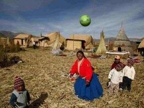 В Перу почти 250 детей умерли от ранних холодов