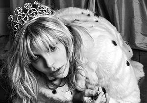 Мэрилин Мэнсон и Кортни Лав снялись в рекламе Saint Laurent