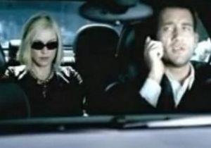 Реклама BMW с Мадонной получила гран-при фестиваля Clio Awards