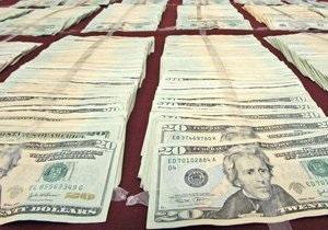 Межбанк: с начала месяца НБУ выкупил почти треть миллиарда долларов