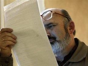 ЦИКу не понравился законопроект бютовца, запрещающий голосовать против всех