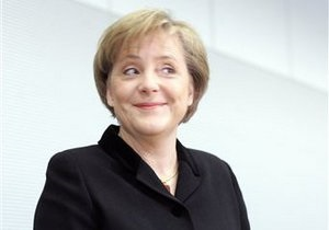Европейским странам посоветовали создать фонды погашения долгов. Меркель идея понравилась