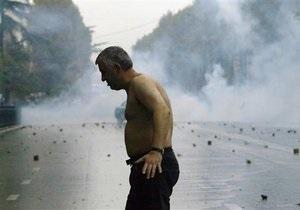 Сегодня в Киеве открывается выставка Грузия 2000 vs. Грузия 2010