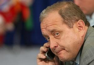 Заказчика убийства директора ТЦ 4 room экстрадировали в Украину