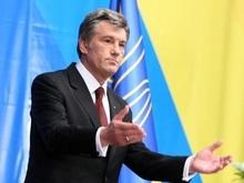 Ющенко увидит Медведева в пятницу