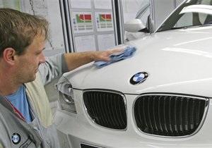 Для управления делами президента РФ закупят 120 автомобилей BMW