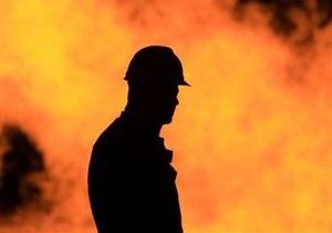 В Ивано-Франковской области школьный учитель совершил самосожжение