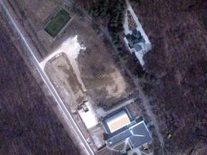 Тимошенко: Резиденция Януковича - это не только маленький домик, но и 140 гектаров земли