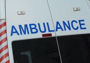 Новости Крыма - ДТП в Крыму: шесть человек госпитализированы
