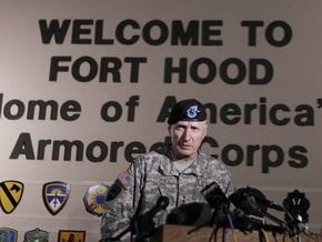 СМИ: Во время стрельбы в Техасе американский майор кричал Аллах Акбар