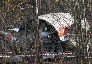 Доклад: Причиной крушения польского Ту-154 под Смоленском стало решение не уходить на запасной аэродром