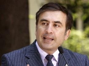Саакашвили опроверг обвинения в колоссальных расходах на строительство новой резиденции