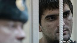 На суде по убийству Свиридова сказано последнее слово